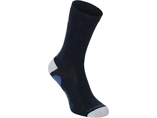 Craghoppers NosiLife Adventure Calcetines Mujer, dark navy